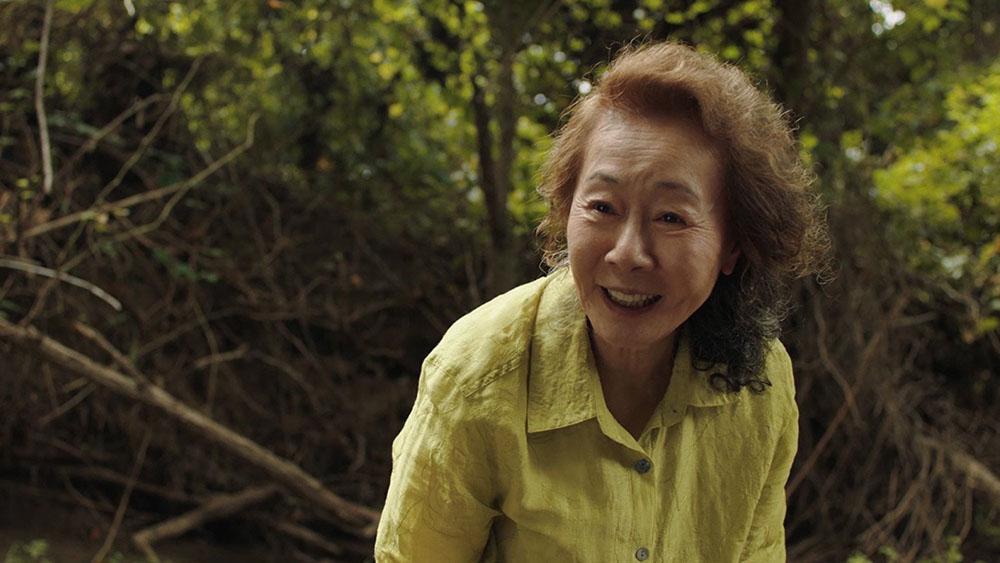 Yuh-Jung Youn in 'Minari'