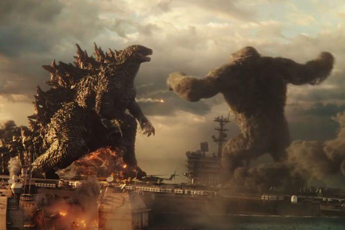 "AT&T CEO Says 'Godzilla Vs. Kong' Shows ""Rising Tide Lifts All Boats"" –  Deadline"