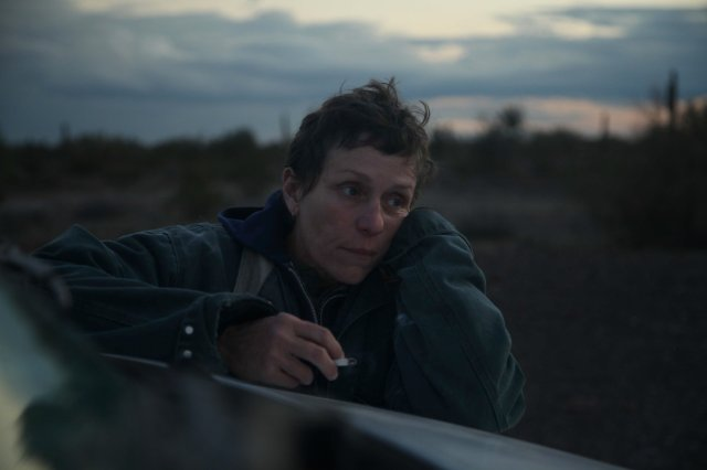 Is Oscar Best Picture Winner's Record Low B.O. A Harbinger For Future  Contenders? – Deadline