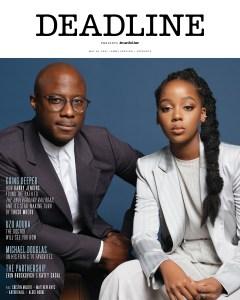 AwardsLine - The Underground Railroad