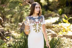 Cristin Milioti in 'Made for Love'