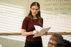 Kate Mara On Crossing An Unthinkable Life-Wrecking Line in 'A Teacher' – Deadline
