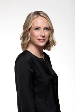 Elise Henderson Headshot