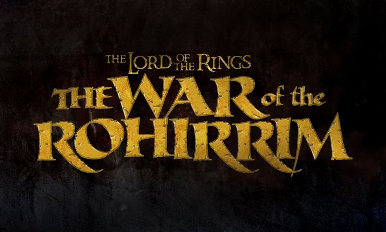 Anime Pic 'The War of the Rohirrim' In Works – Deadline