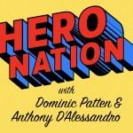 Hero Nation Podcast Debut: Did 'Black Widow' Really Tank? + 'Walking Dead' EP Angela Kang On Final Season, Comic-Con 💥😭😭💥