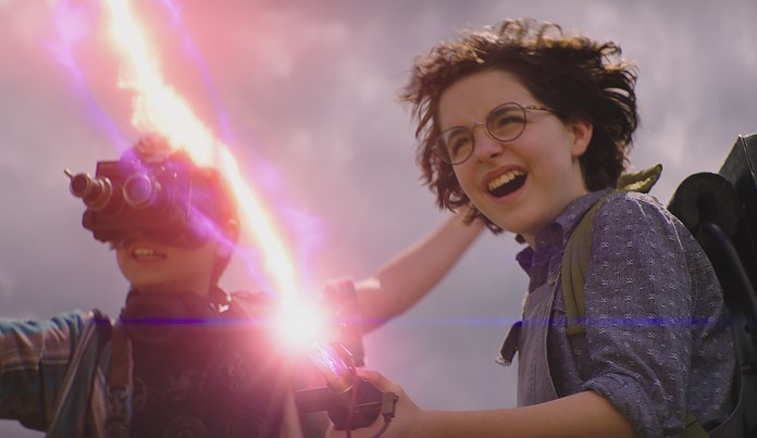 Ghostbusters: Afterlife' Trailer: New Sequel Summons Old Gang – Deadline