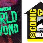 'The Walking Dead: World Beyond' Reveals Final-Season Premiere Date And First Look – Comic-Con 💥😭😭💥