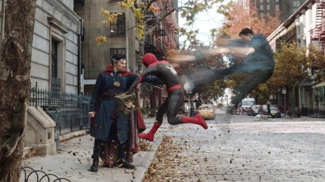 Spider-Man: No Way Home' 24 Hour Trailer Views Smash 'Avengers: Endgame'  Record – Deadline