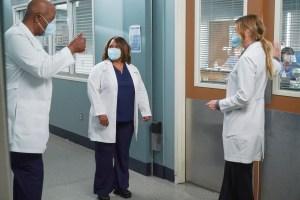 Greys Anatomy Season 18 finale 7