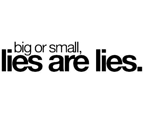 Expecting honesty and getting lies—when are you most able