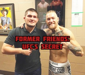 UFC's most controversial fights