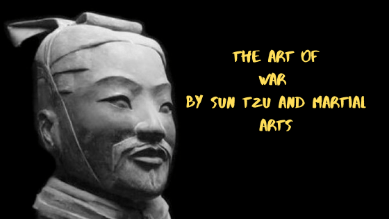 The Art of War it important