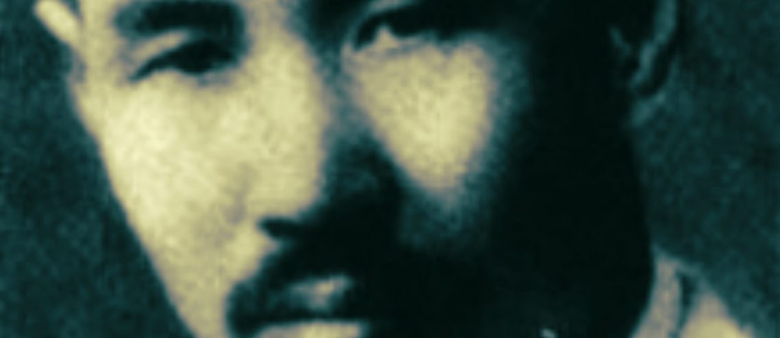 THE UNTOLD STORY OF BRUCE LEE