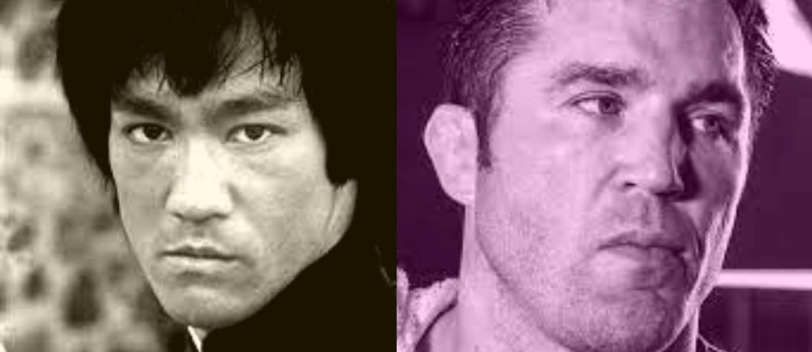 Chael Sonnen on the TRUE Myth of Bruce Lee