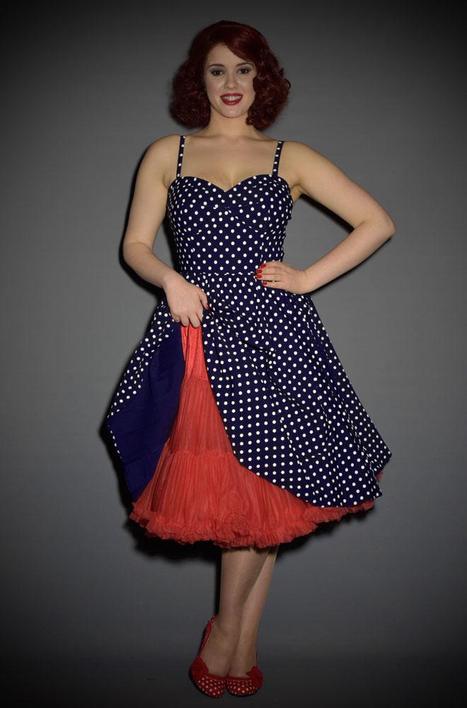 jennifer 1950 s style