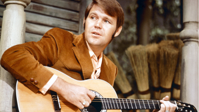 RI{P Glen Campbell