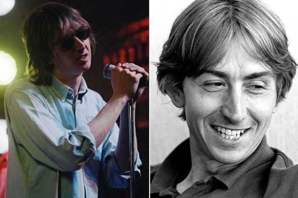 mark hollis of talk talk died