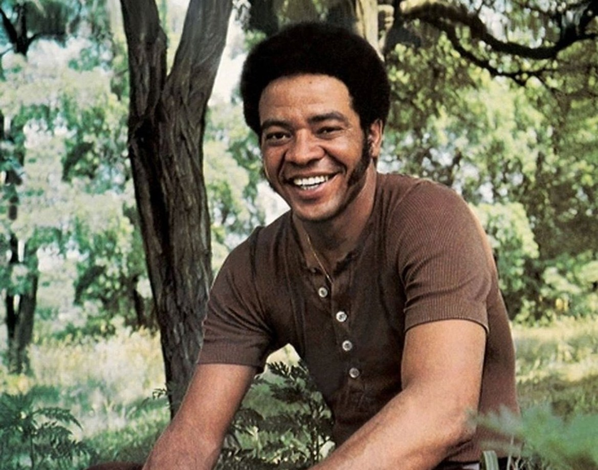 BIll Withers died 2020