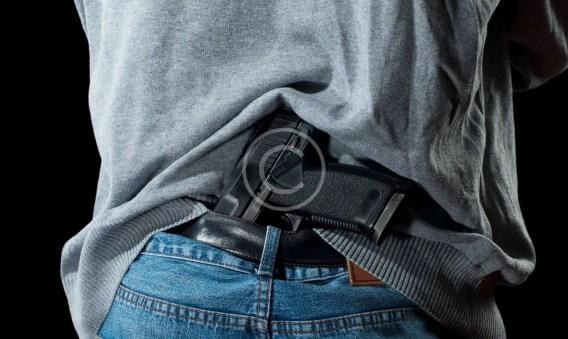 Defensive Pistol Association