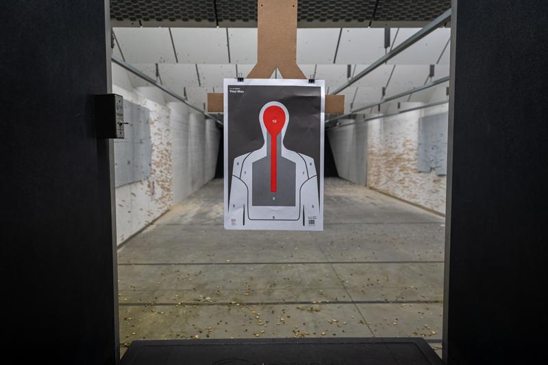 Range Specials