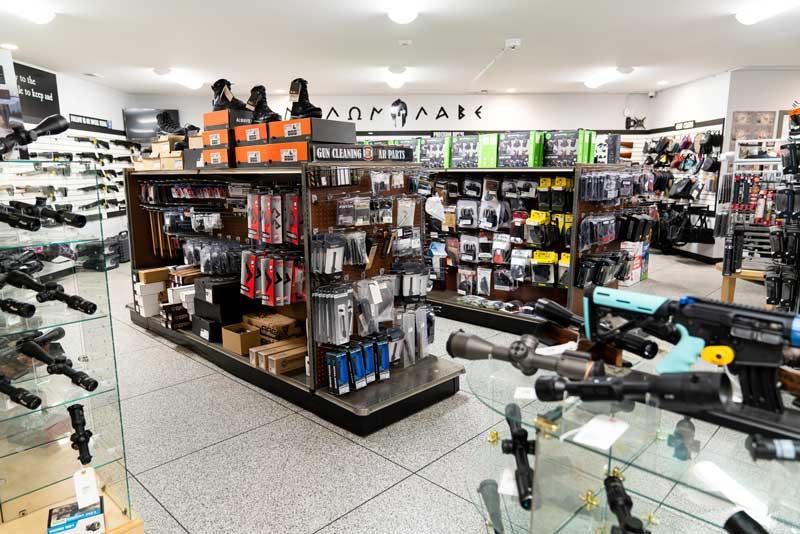 DOA Accessories Store
