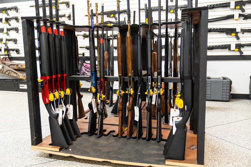 Shotguns for sale at Dead On Arms