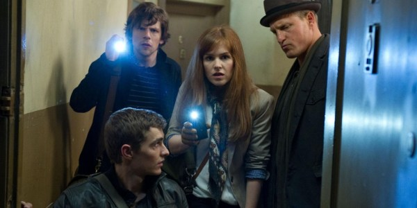 Now You See Me - Promo 2