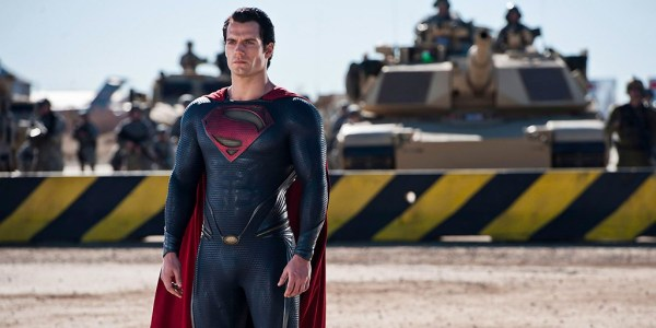 Superman - Promo 1