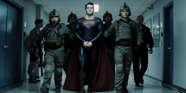 Superman - Promo 2