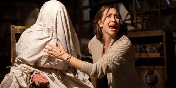The Conjuring - Promo 1