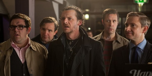 The World's End - Promo 1