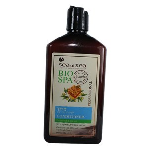 Hair Conditioner for normal & dry hair Bio Spa