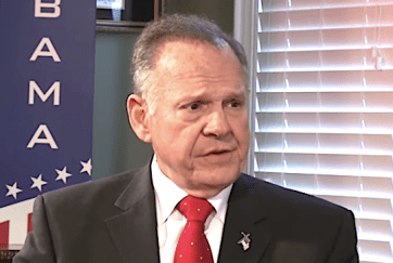 RELIGIONChristian evangelist on Roy Moore: 'Lying is okay if it advances the kingdom of God'