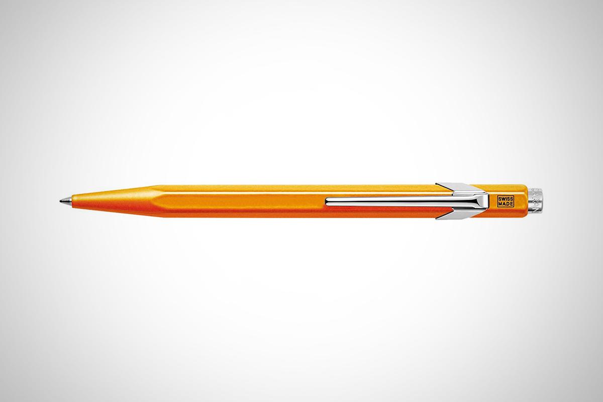 Caran d'Ache 849 Metal Range Ball Pen