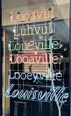 (Photograph by: Kelly Bixby) Louisville Visitors Center welcomes all.
