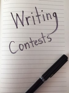Writing Contest image