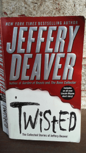 Jeffery Deaver Twisted