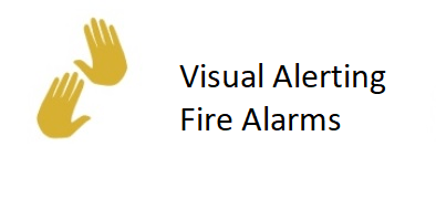 Visual Alerting Devices Fire Alarms