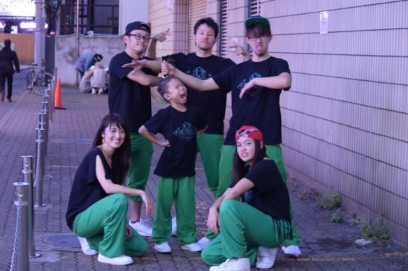 Limit Break (Japan)
