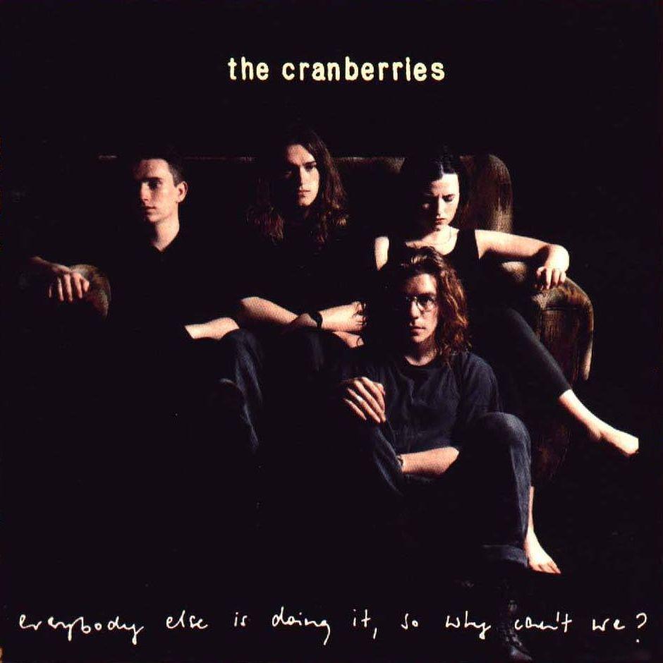 The Cranberries I (2/3)