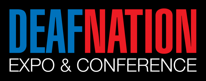 DeafNation Expo & Conference