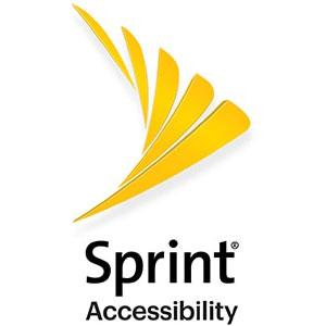 Sprint Accessibility