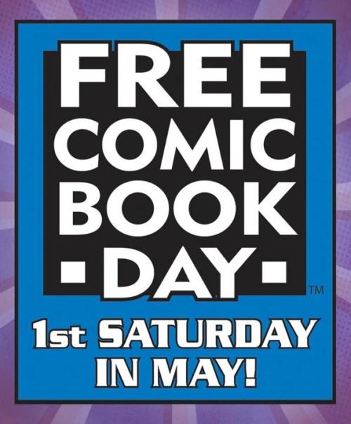free-comic-book-day