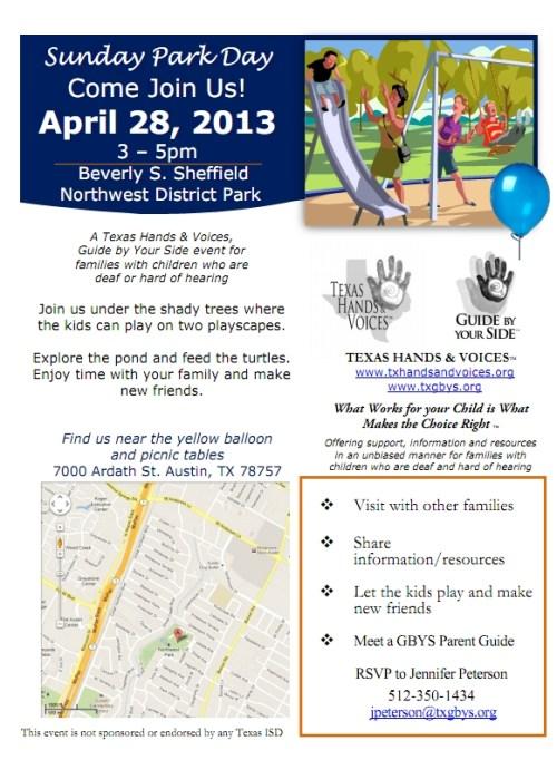Austin Park Day Flier 4-13_001