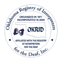 okrid logo