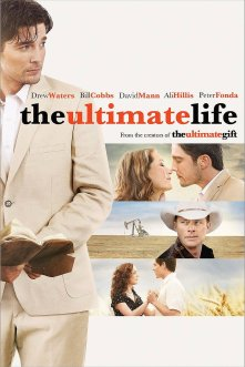 The Ultimate Life - DVD Image