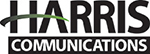 HarrisCommunicationLogo