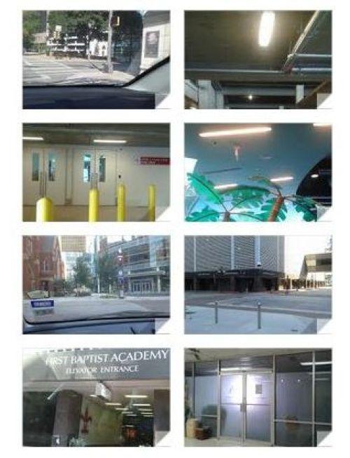 SFC parking pics
