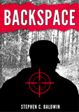 Backspace Book by Steve C. Baldwin