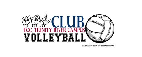 tcc asl club volleyball